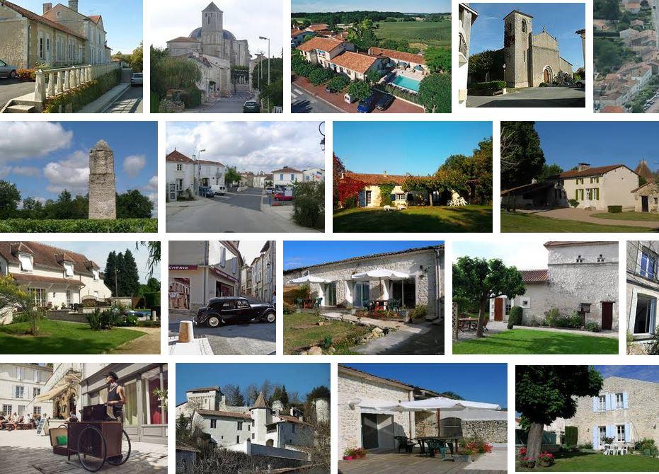 Photos Saint-romain